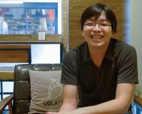 台灣文學的薪傳者:專訪前衛出版社主編––鄭清鴻