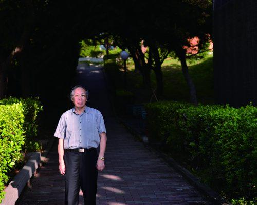 彭瑞金:台灣文學就是屬於台灣人的文學